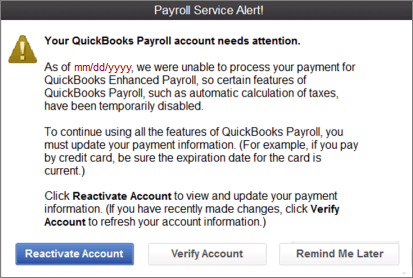 how to give a customer a credit in quickbooks