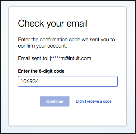 how to cancel intuit account