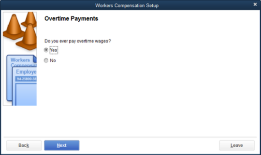 how to set up employee payments in quickbooks