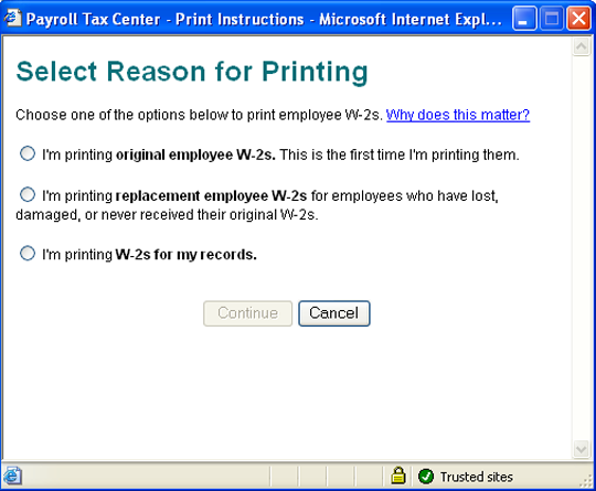 How to print W-2 forms with the QuickBooks Desktop Payroll Assis ...