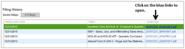 Locate QuickBooks Desktop Payroll Tax Forms - QuickBooks Learn ...