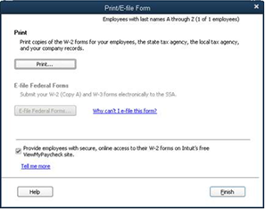 ViewMyPaycheck: W-2 FAQs - QuickBooks Learn & Support