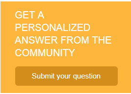 Get a Personalized Answer
