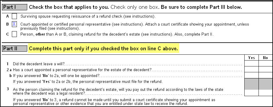 Instructions for Form I-130, Petition for Alien Relative ...