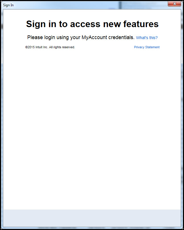 Manage users sign in screen is blank accountants community this can also happen in prior years when accessing features such as intuit link or e signature thecheapjerseys Gallery