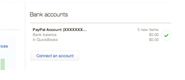 Accept payments with Paypal app FAQ - QuickBooks Community