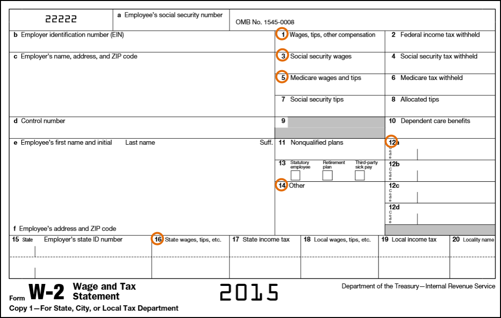 About Forms W-2 and W-3 - QuickBooks Learn & Support