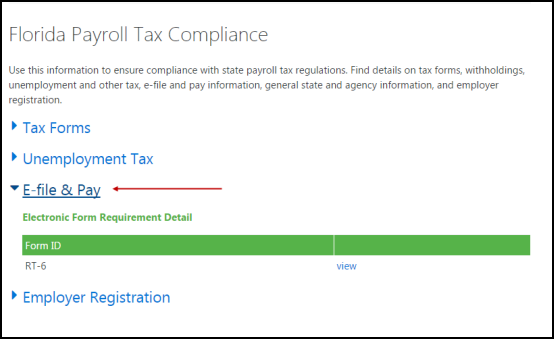 update bank account for state tax e-payments in QuickBooks Payroll