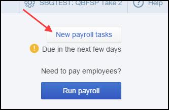 intuit employment verification