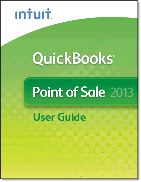Point of Sale User Guides - QuickBooks Learn & Support