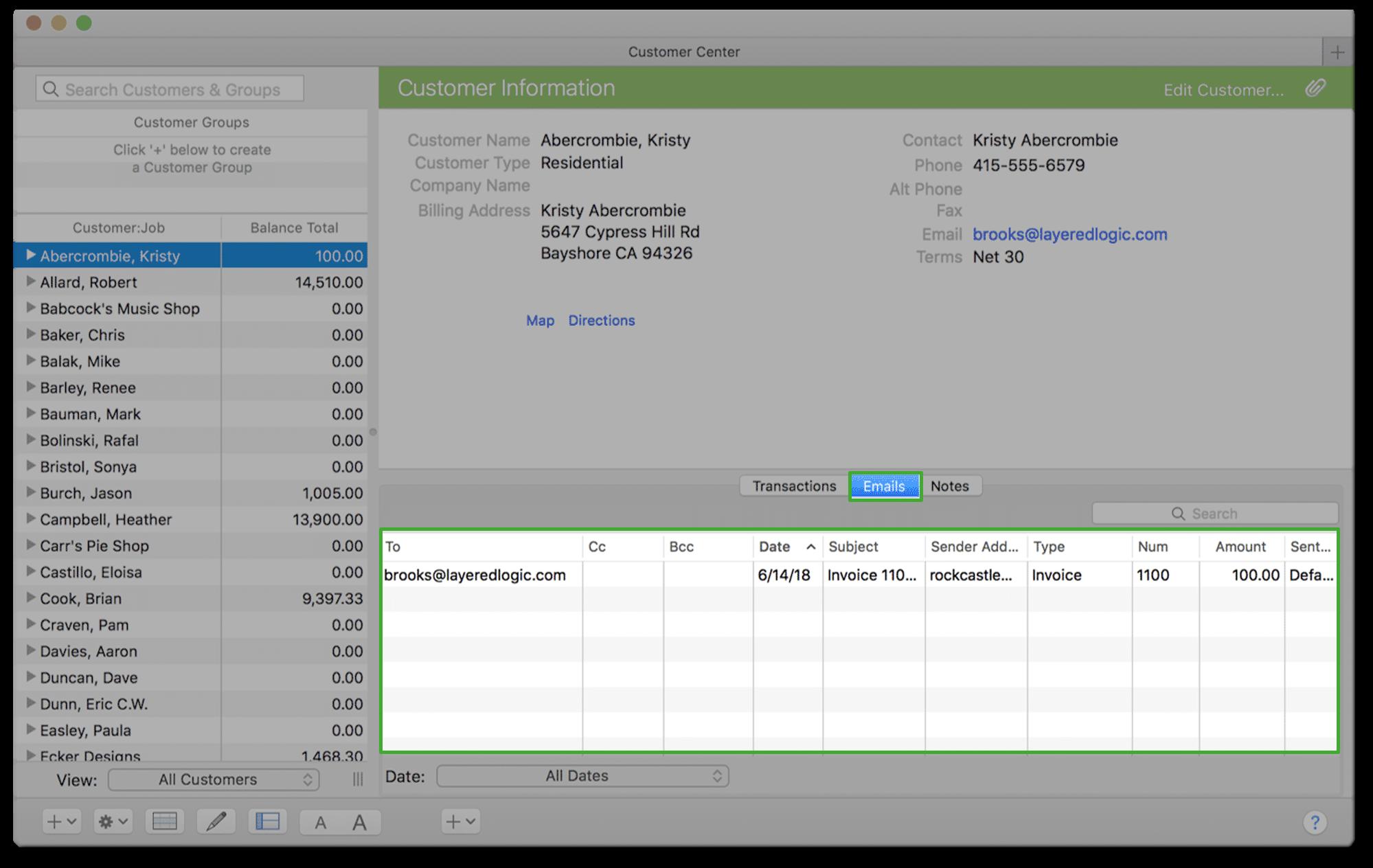 What's new in QuickBooks Desktop for Mac 2019 - QuickBooks
