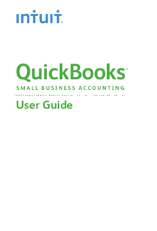 New to quickbooks.