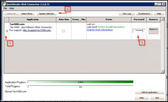 1099 E-File: QuickBooks Desktop setup, troubleshoo