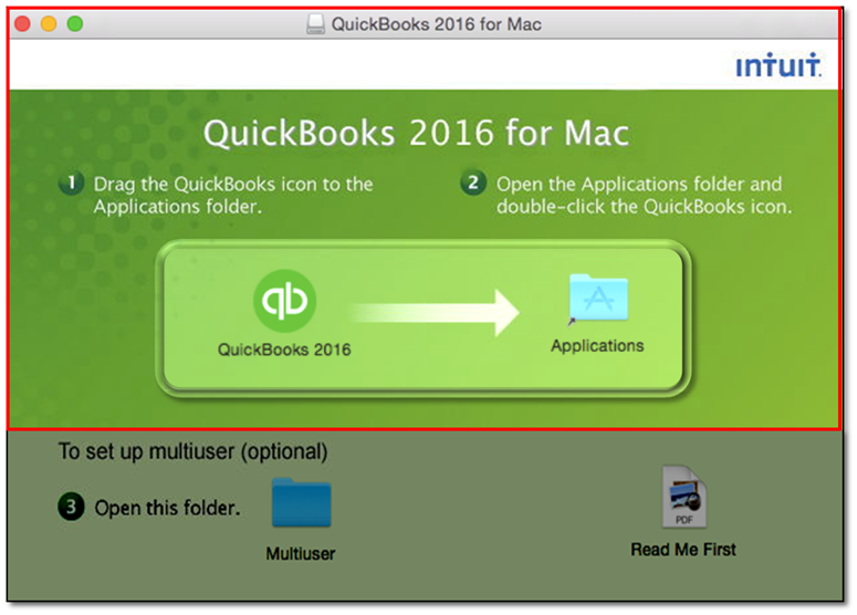 Quickbooks Desktop Icon