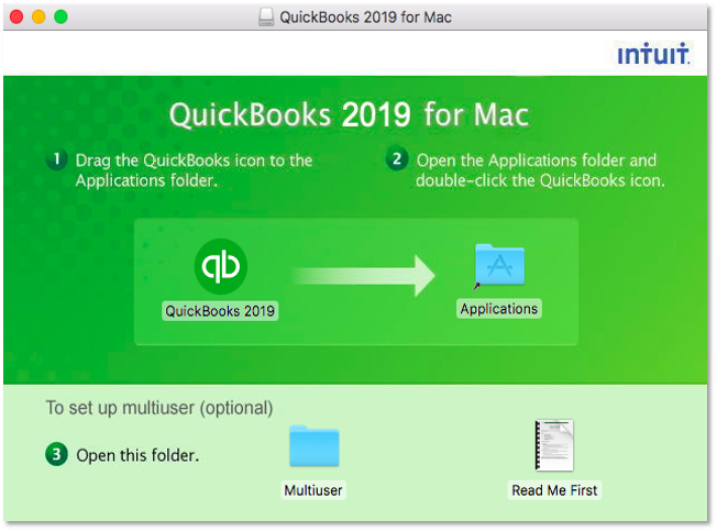 Install and set up QuickBooks Mac Desktop - QuickBooks Community
