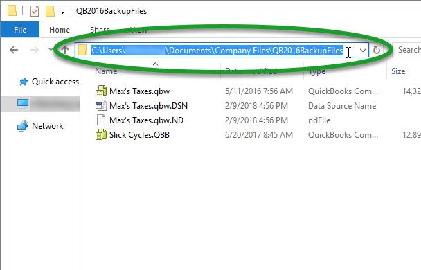 Troubleshoot Common Intuit Data Protect (IDP) Prob... - QuickBooks