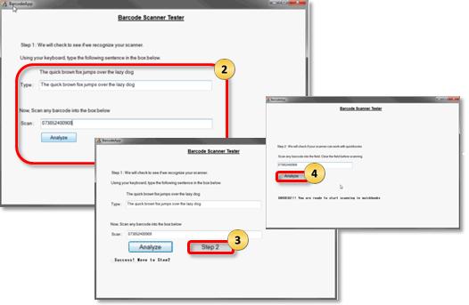 Use barcode scanning - QuickBooks Community